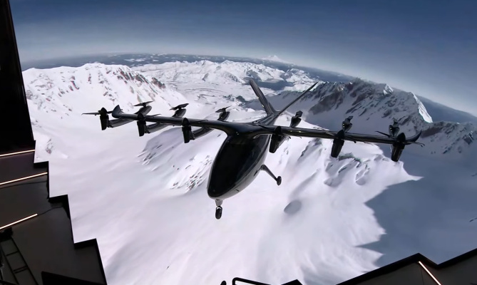 """archer-aviation-reveals-2-seater-demonstration-aircraft,-a-""""stepping-stone""""-toward-commercial-operations"""