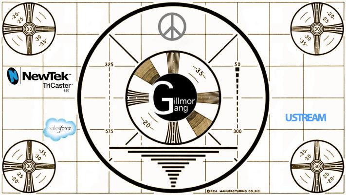 Gillmor Gang: Déjà Vu