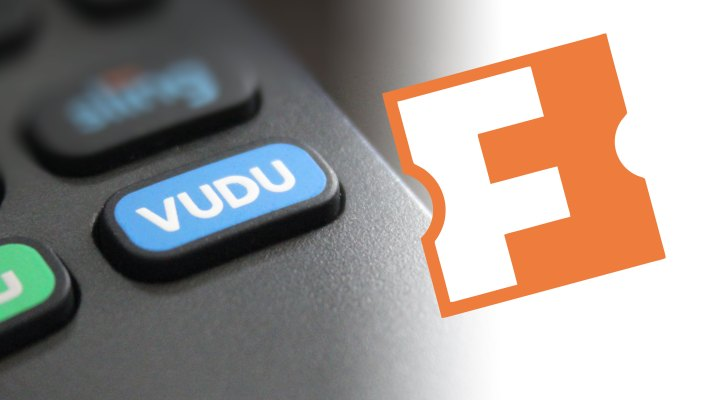 FandangoNOW and Vudu merge into a new streaming service with titles to rent, buy or stream free