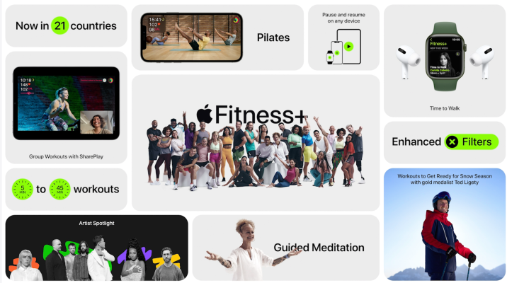 apple-adds-fitness+-updates,-including-a-group-workout-feature