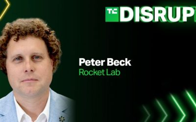 Rocket Lab's Peter Beck will discuss taking a company interplanetary at Disrupt 2021