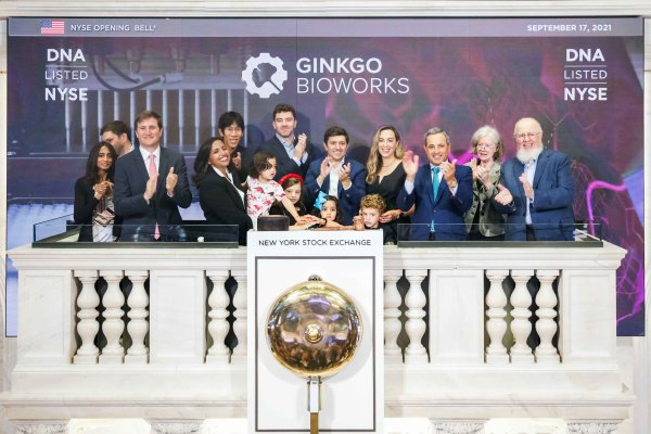 Gingko Bioworks, valued at $15B, begins trading today: Here's how their business works
